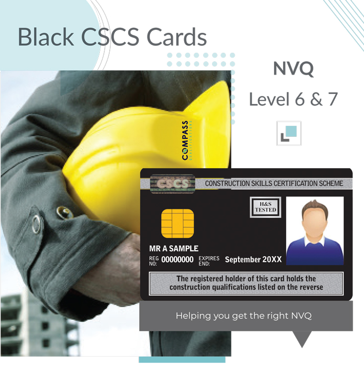 Why get a BLACK CSCS Card ? Is it worth it?
